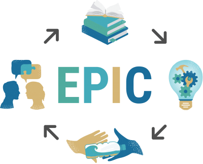 EPIC COMPONENTS LOGO