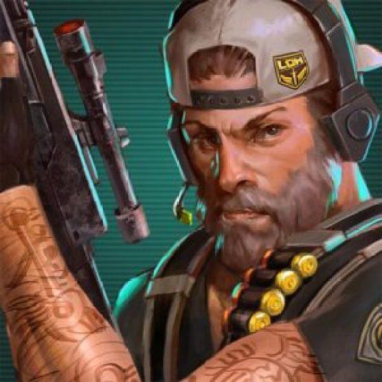 League of War Mercenaries v9.0.20 APK Free Download