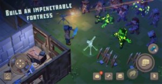 Free Cube Survival LDoE v1.0.0 APK Download