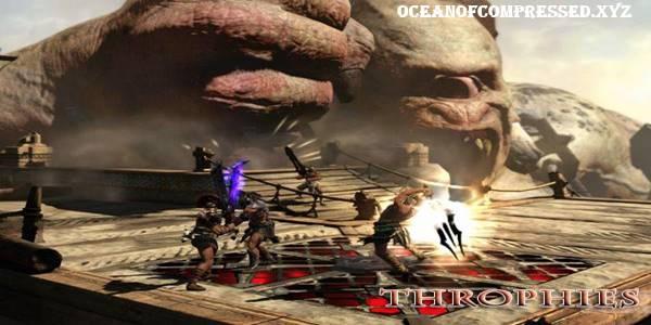 Download God Of War 2 Highly Compressed