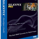 SILKYPIX Developer Studio Pro 8.0.16.0 for Mac