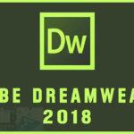 Download Adobe Dreamweaver CC 2018 for Mac