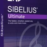 Download Avid Sibelius Ultimate for Mac