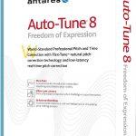 Download Antares Auto-Tune for Mac