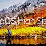 Download MacOS High Sierra v10.13.6 (17G2208) App Store DMG