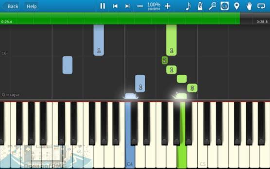 Synthesia 10.3 for Mac Latest Version Download-OceanofDMG.com