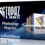 Download Topaz Photoshop Plugins for Mac