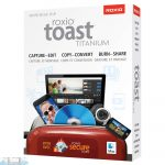 Download Roxio Toast Titanium for Mac