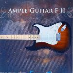 Download Ample Sound Ample Guitar F II for MacOS X
