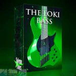 Download Solemn Tones – The Loki Bass for MacOS X