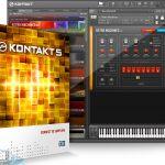 Download Native Instruments – Kontakt 5 for MacOS X