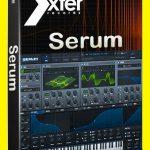 Download Xfer Records Serum VSTi for MacOS X