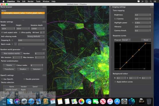Chaotica for Mac Latest Version Download-OceanofDMG.com