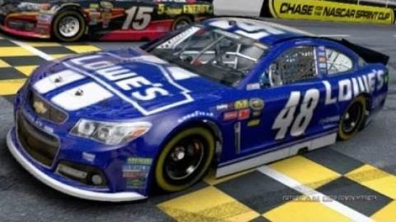 NASCAR PC Game Setup