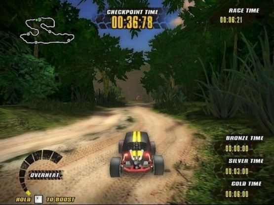 Offroad Racers Free