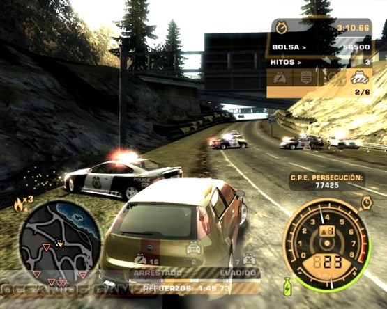 Need For Speed Most Wanted Download For Free
