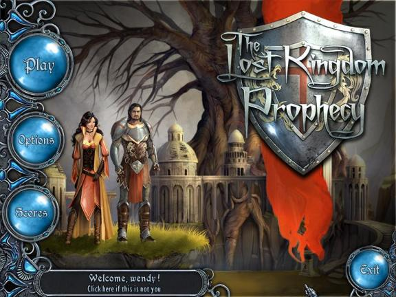 the lost kingdom prophecy free download