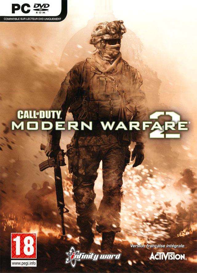 Call Of Duty Modern Warfare 4 Bagas31 : modern, warfare, bagas31, Shaheer, Jafri, GaMeSpOrTaL