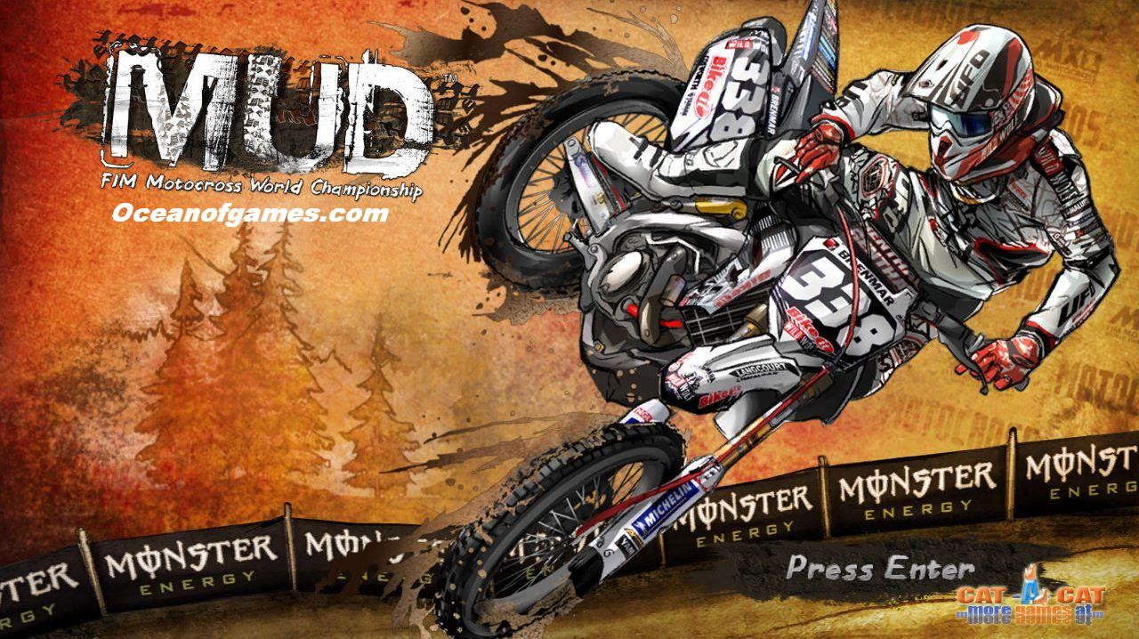 Mystery Quotes Wallpaper Mud Fim Motocross World Championship Free Download