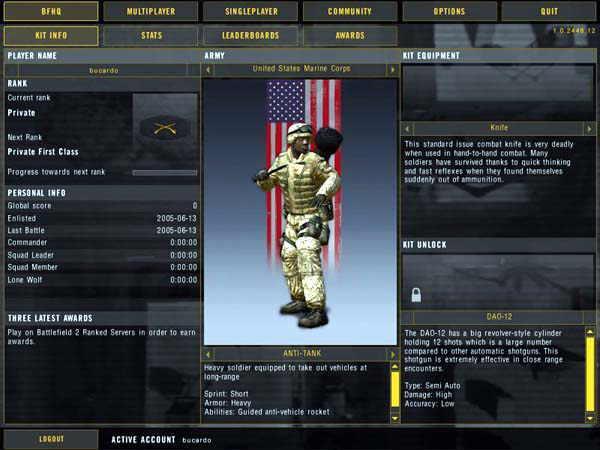 Battlefield 2 Bad Company Free Download