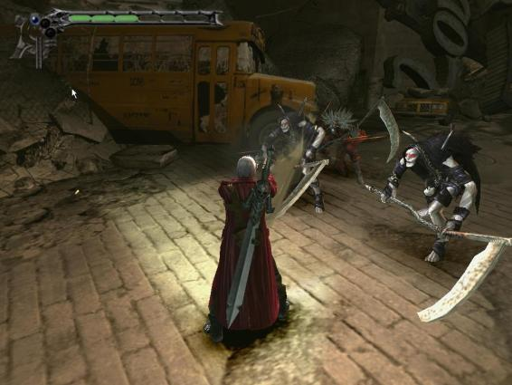 Download DMC 2 For PC