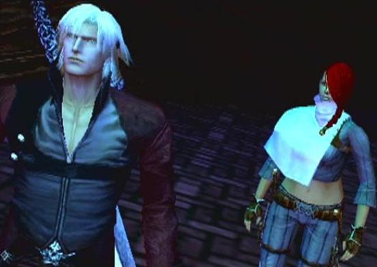 Devil May Cry 3 Dante's Awakening Game