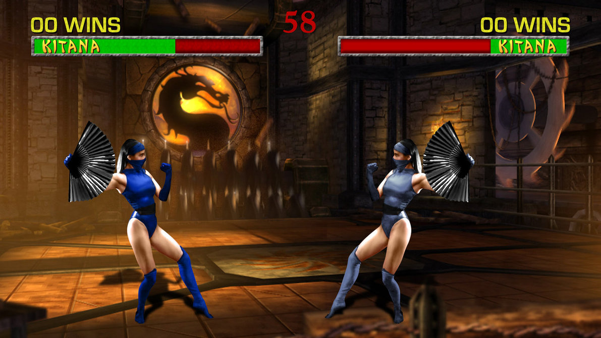 Mortal Kombat Arcade Kollection 2012 Free Download