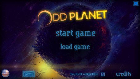 OddPlanet Game Free Download