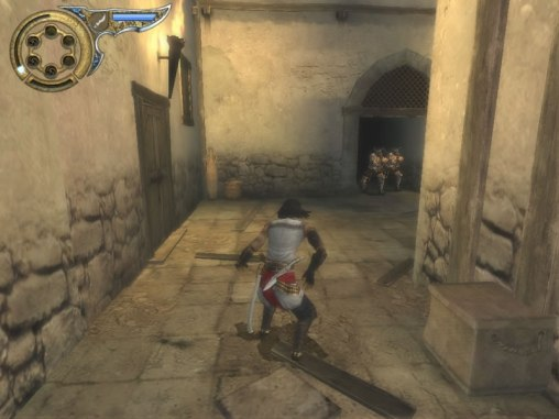 Prince of persia the two thrones free setup
