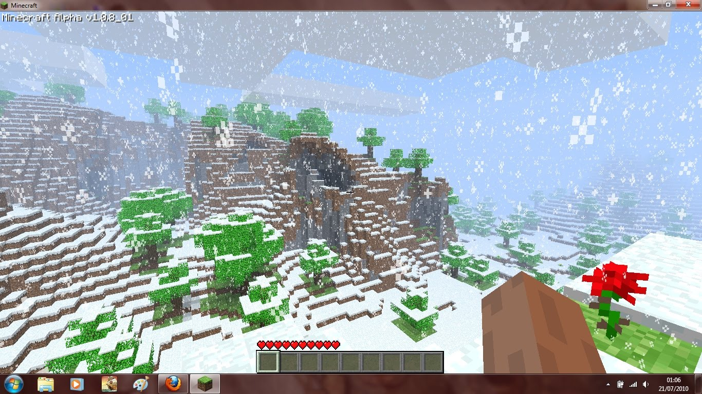 Play Minecraft For Free Online No ...