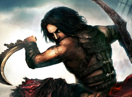 prince of persia warrior within free