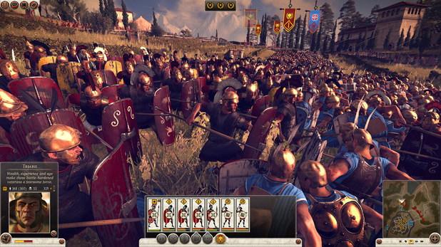 Total War Rome II Free Download
