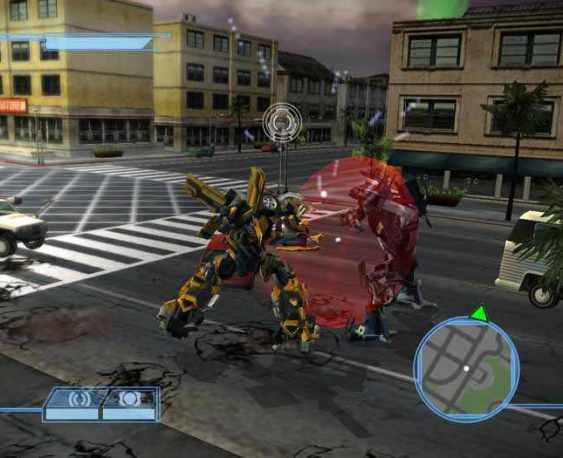 Transformers Game Free Play