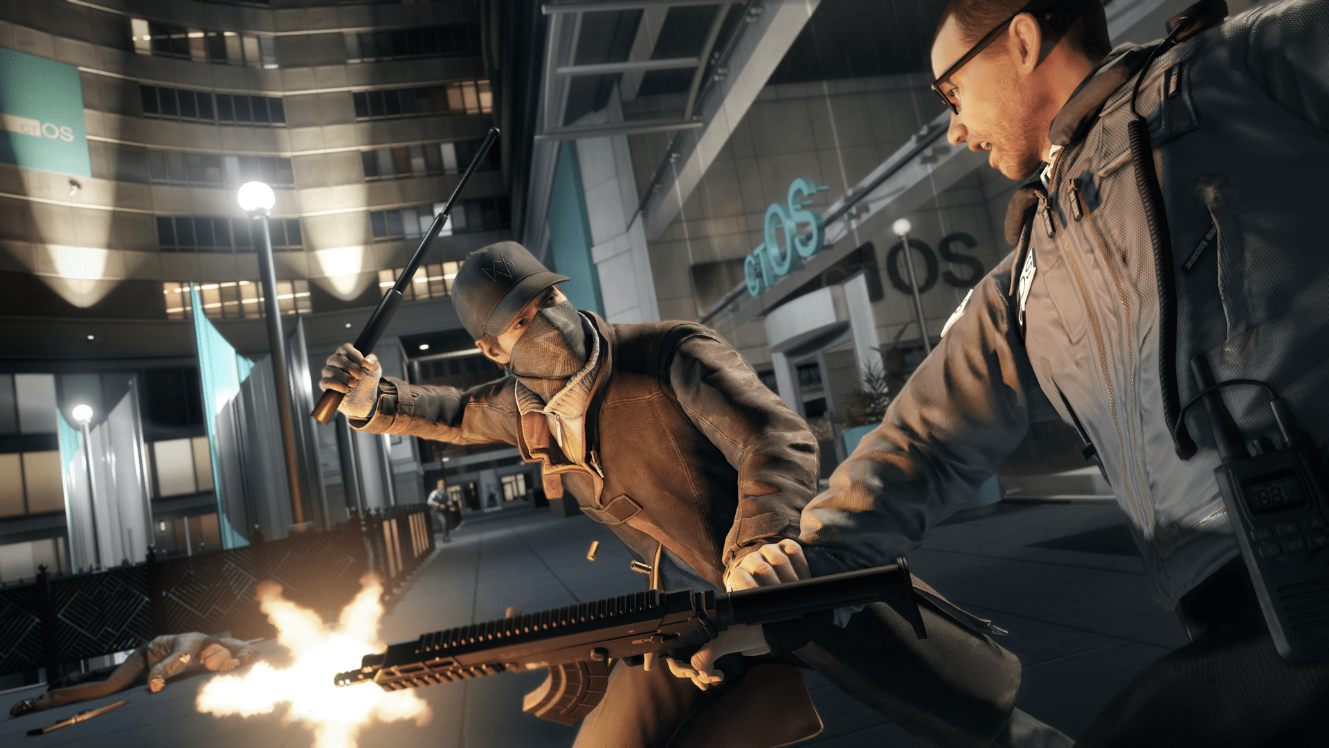 Watch Dogs Free Game Play