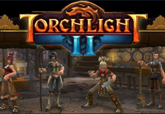 Torchlight 2 Game setup