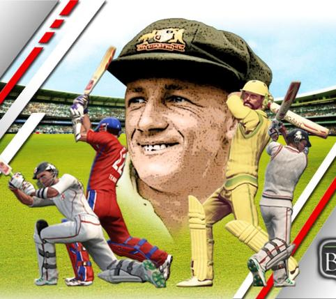 Don Bradman Cricket 14 Free Online