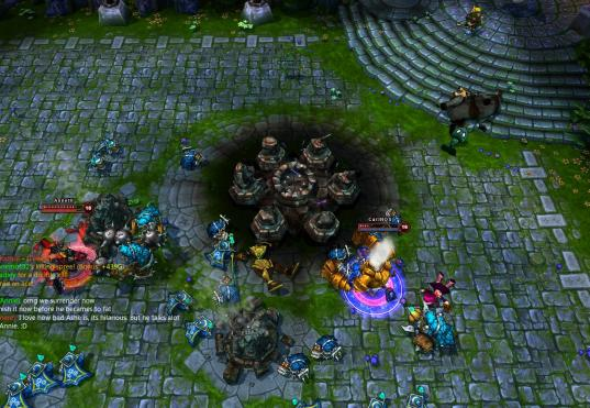 Download League of Legends Game