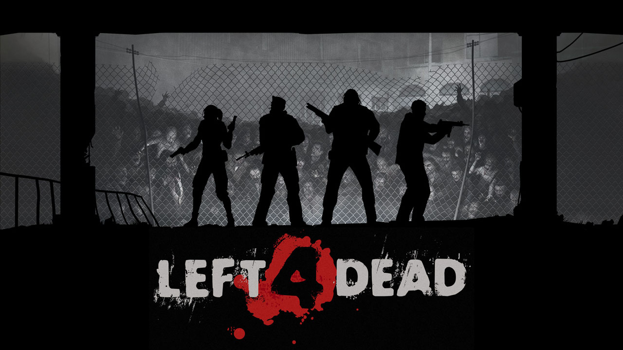 Left 4 Dead Free Download