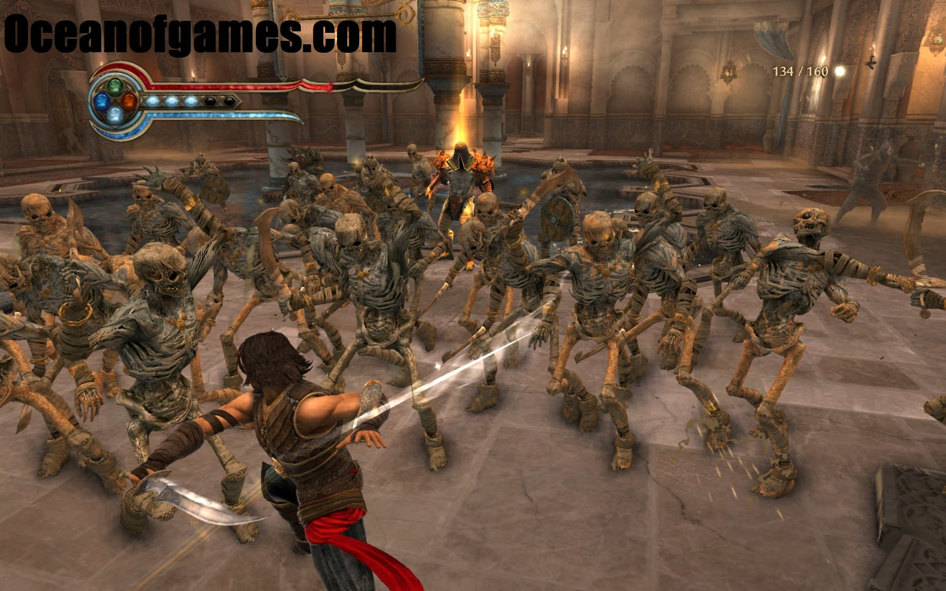 Prince Of Persia Forgotten Sand | ULTIMATE PC GAMES