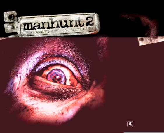 Manhunt 2 Free Game Play