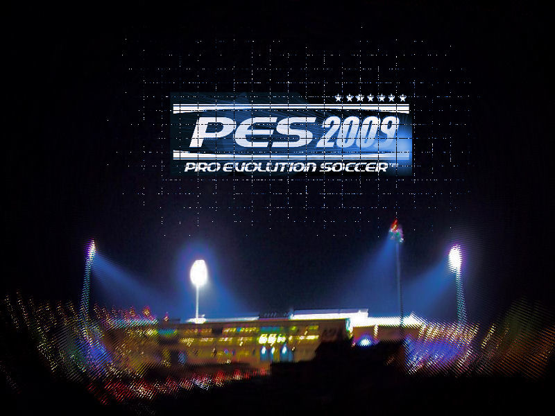Pro Evolution Soccer 2009 Free Download