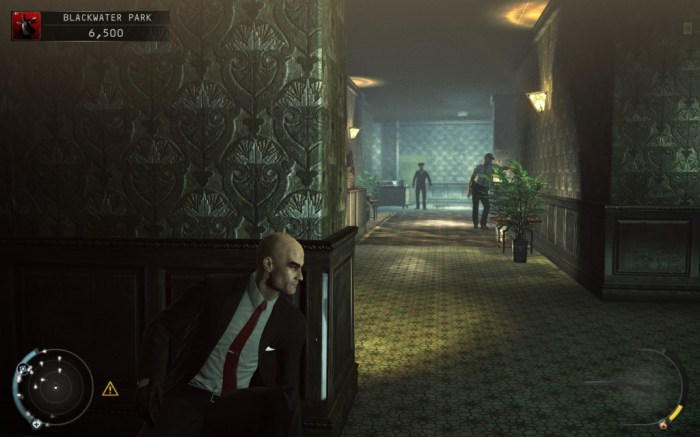 Hitman Contracts Game Free Download
