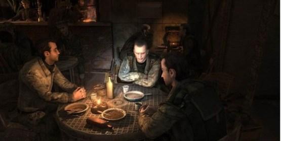 Free Download Metro 2033 Game