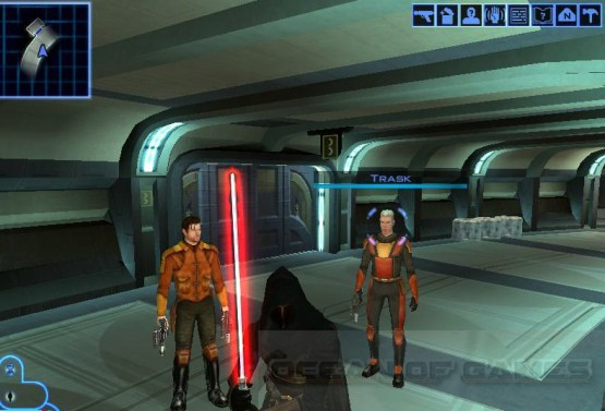 Star Wars Knights of The Old Republic Setup Free