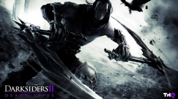 Darksiders 2 Free Download