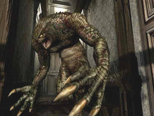 Resident Evil 1 Free Download