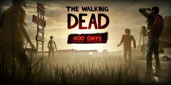 Walking Dead 400 Days Free Download