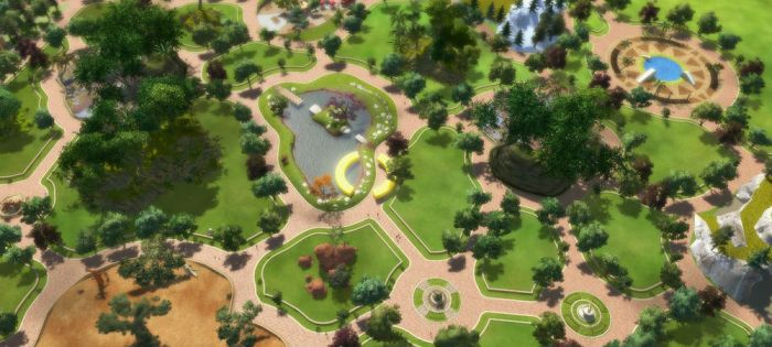 Zoo Tycoon Free Download