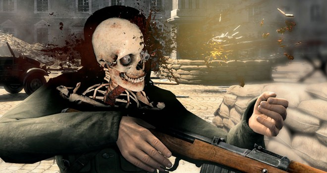 Image result for sniper elite v2