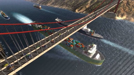 Transocean-The-Shipping-Company-PC-Version